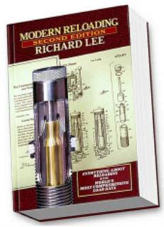 Lee reloading manual